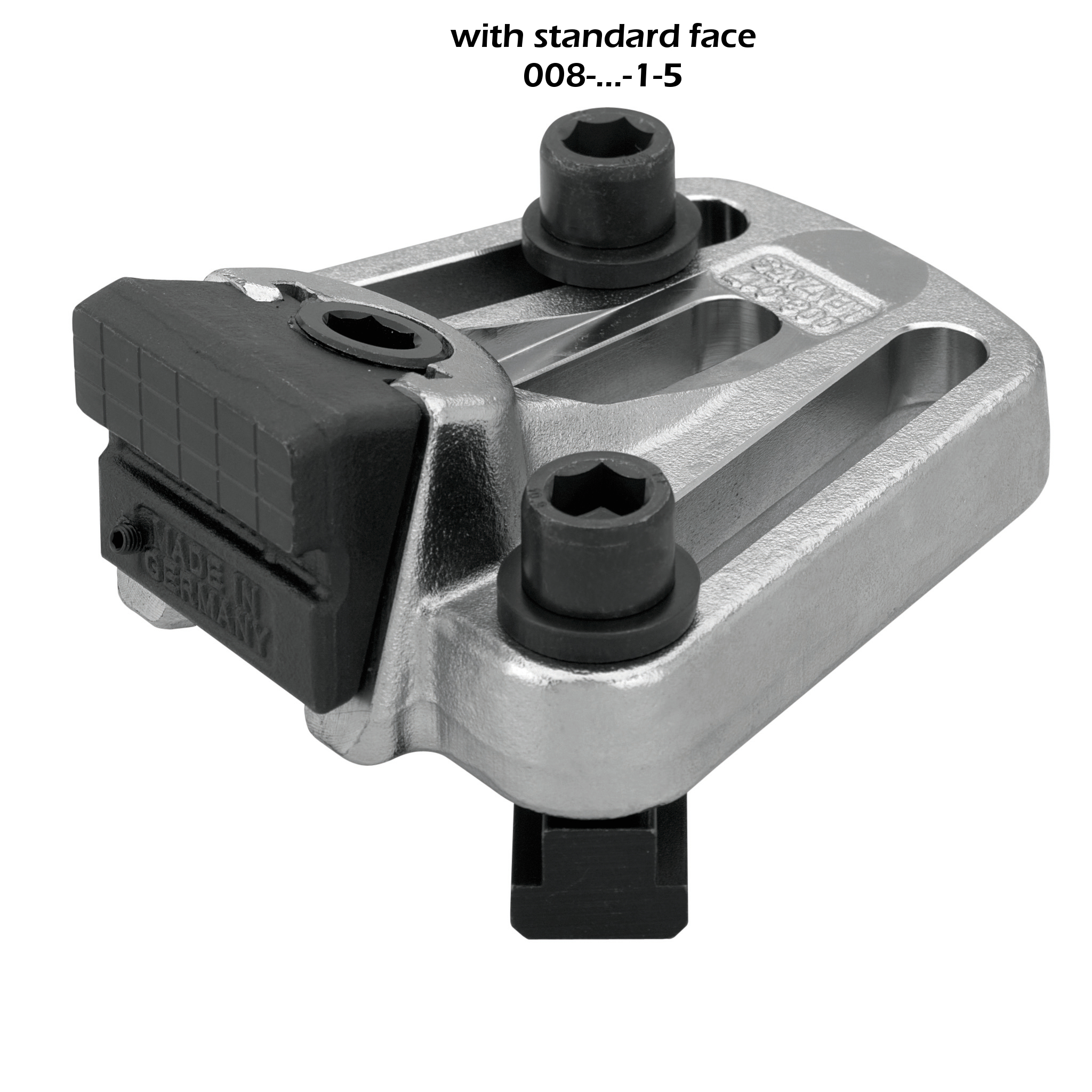 *** SIDE CLAMP SKQ10-1-5 ***