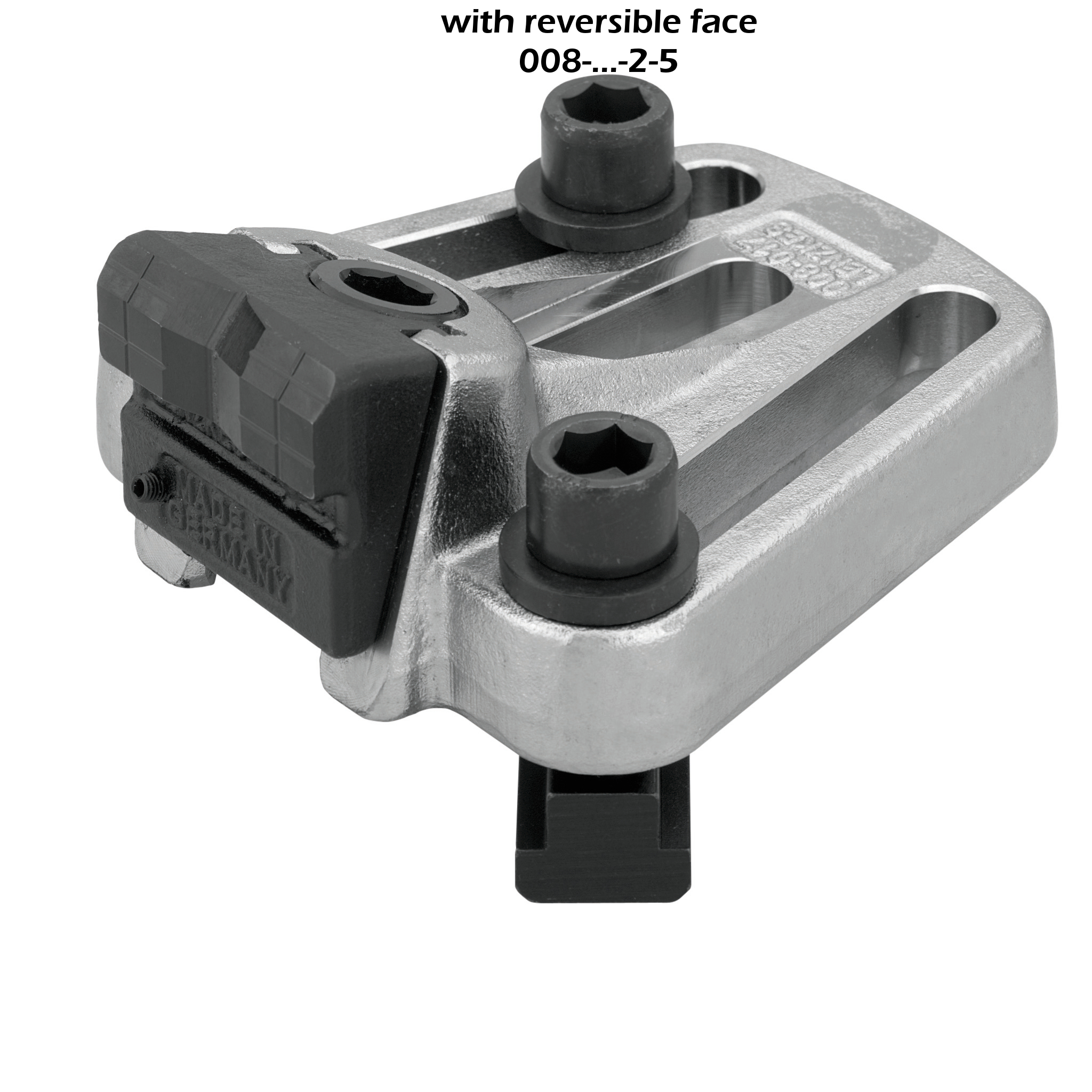 *** SIDE CLAMP SKQ10-2-5 ***