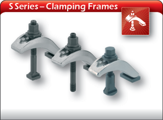 *** CLAMPING FRAMES ***