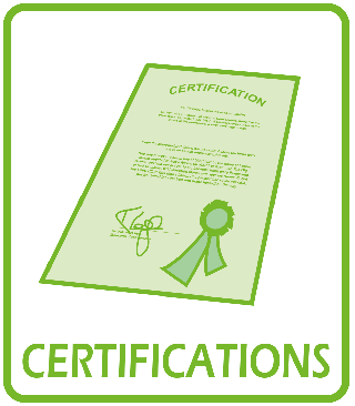*** CERTIFICATION ***