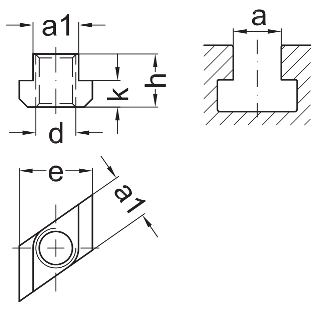 metric nyloc nut dimensions pdf